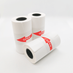 Paperang Printer Paperoll White Sticker Paper 3pcs Paperangprint