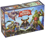 """HERO REALMS"" Card Games"