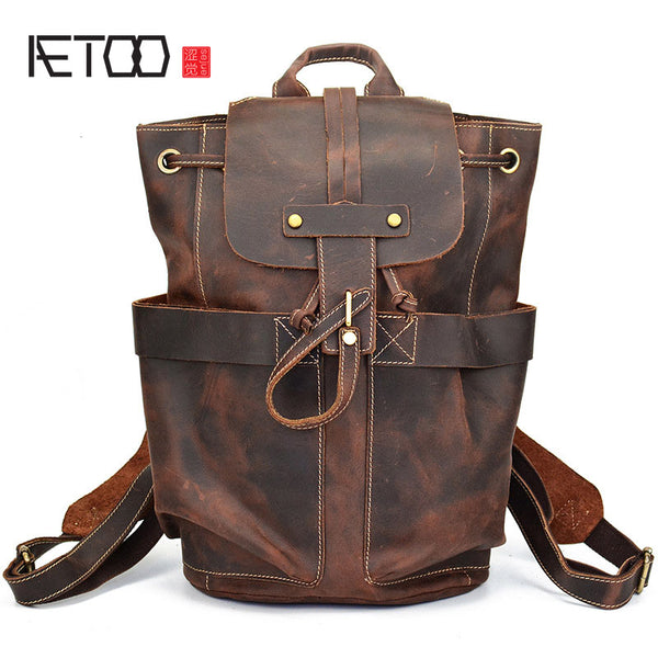 Mens Large Backpack
