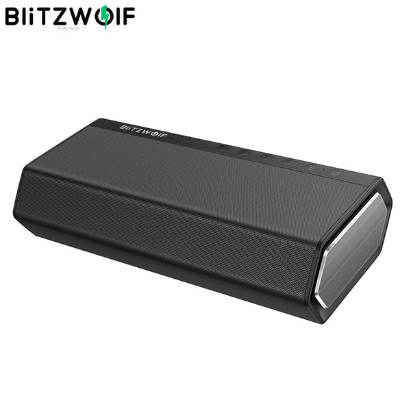 Wireless Bluetooth 30W Speaker With Subwoofer