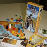 """CONDOTTIERE"" Is A Great Strategy Game For When The Kids Go To Bed"