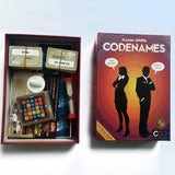 Confidential Action Codenames Board Game Family Friend Party Game Card Game
