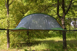3 Person Ultralight Tree Hanging Tent For All Backpackers