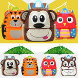 Cute Kids Backpack For All Your Travel Needs