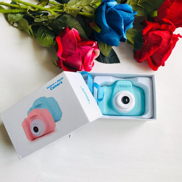 Mini 1080P Children's Digital Camera