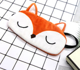 Fox Sleeping Mask For Kids