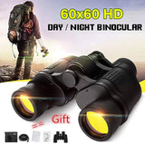 60X60 High Power Outdoor Viewing & Optical Night Vision Binocular