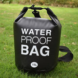 Family Waterproof Travel Bag
