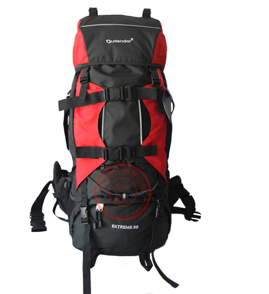 This 80L Professional Backpack Is One Of The Best Backpacking Backpacks