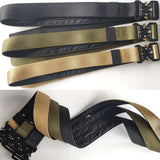 130cm Tactical Travel Belt To Hide Your Cash