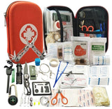 Outdoor First Aid Kit For Travels