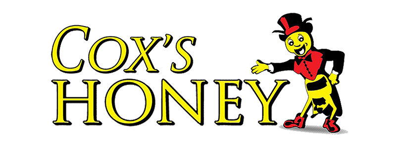 Cox's Honey – Cox Honey Farms
