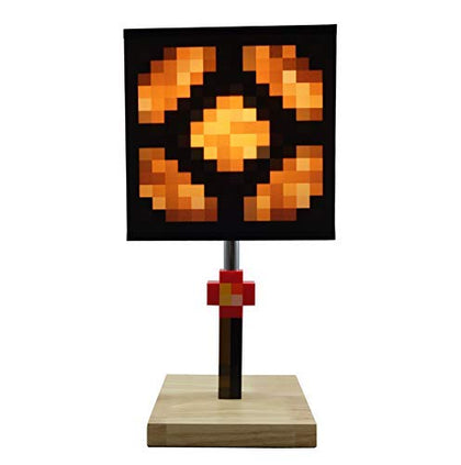 Minecraft Glowstone Lamp