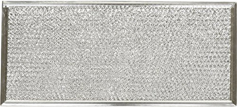 Compatible Filter For Kitchenaid Khmc1857Wss0, Wmh2175Xvb1, Gmh3204Xvs1, Wmh1164Xws5 Microwave