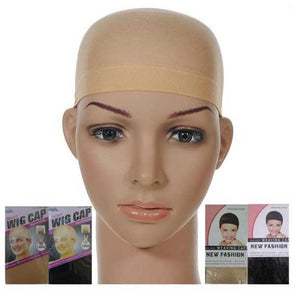 High Elastic Mesh / Net Wig Cap Hat Nylon Stretch Snood