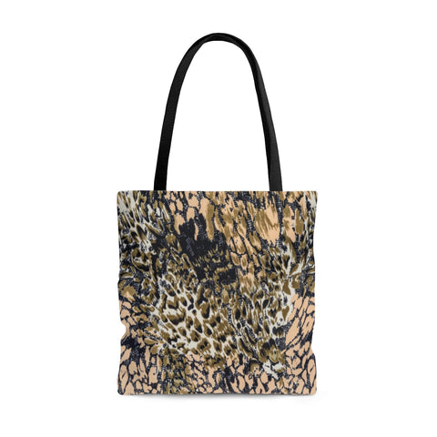 Tote Bag animal Print Swimwear Bag Casual beach tote bag
