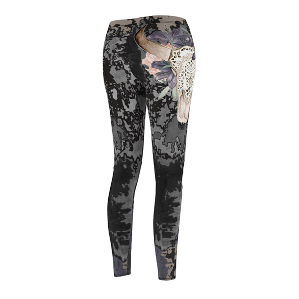 Legging Women's Casual  yoga pant gym  print Southern vintage western graphic Plus size