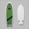 Formula Fun | Mint Chip 5'3