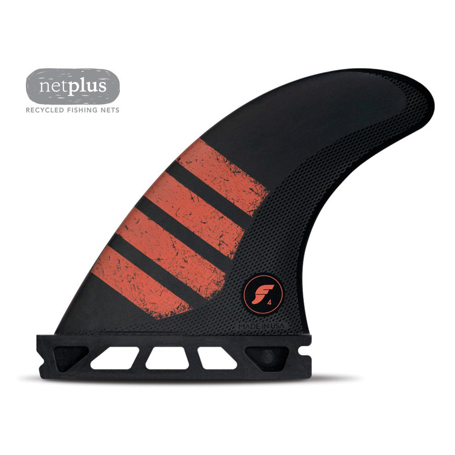 Futures Fins | F4 Alpha Netplus quad set