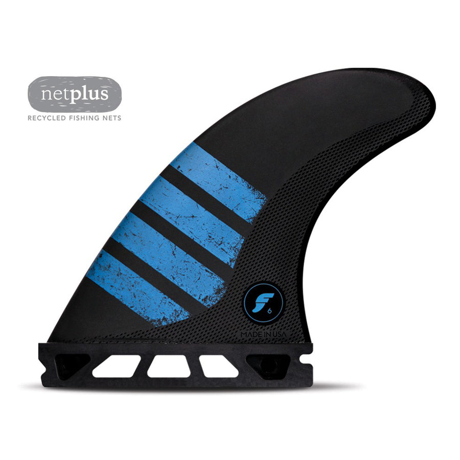Futures Fins | F6 Alpha Netplus quad set