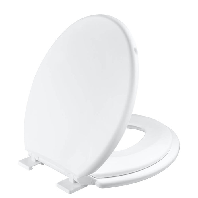 Multifunction Soft Close 2 in 1 Family Toilet Seat - European Design - MUZT