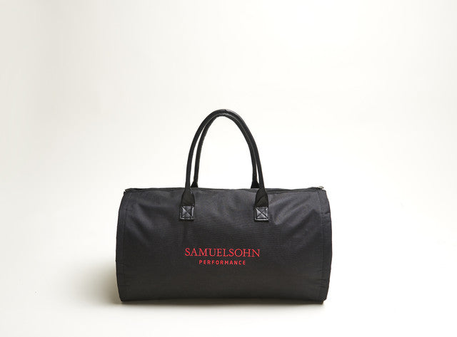Samuelsohn Travel Bag