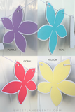 flower color options