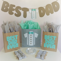 best dad party in a box