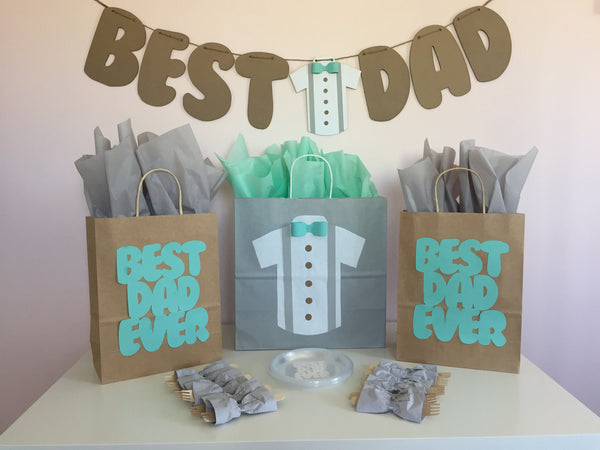 Father's Day | Best Dad Ever | Party in a Box