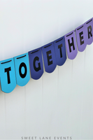 together motivation sign