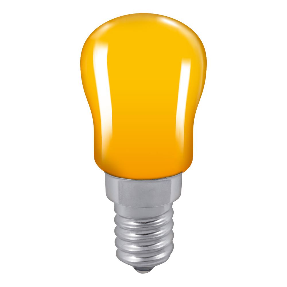 PYGMY light bulb Amber SES cap