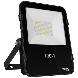 crompton 12103 commercial flood light 100w