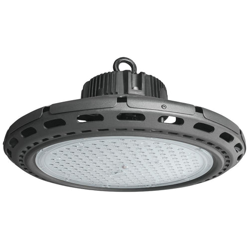crompton 7642 100w led highbay warehouse light