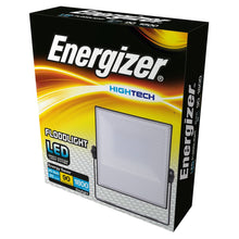 Load image into Gallery viewer, Energizer 20W LED Floodlight 6500k Daylight