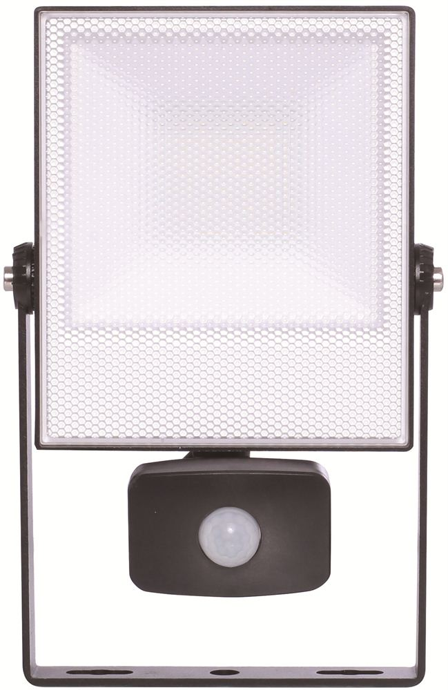 Energizer 30W LED Floodlight PIR Sensor - 6500k Daylight