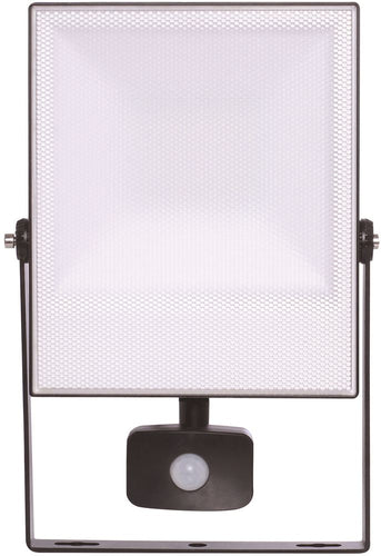 Energizer 50W LED Floodlight PIR Sensor - 6500k Daylight