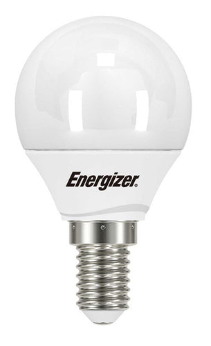 Energizer 6W (40W) LED Golf SES E14 Bulb