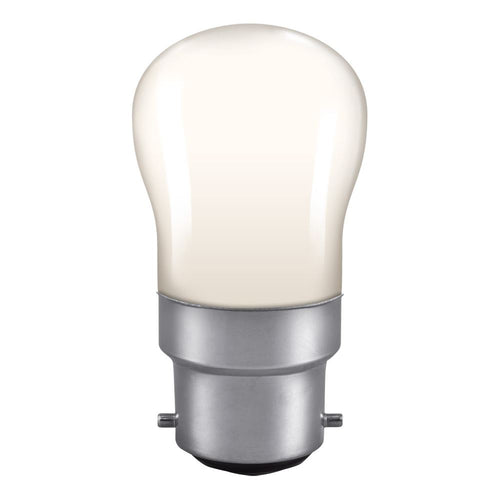 PYGMY light bulb White BC cap