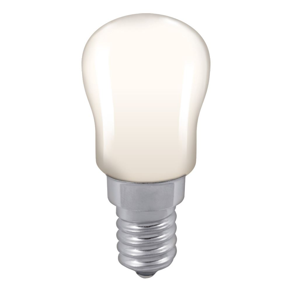 Crompton 15W White PYGMY SES E14 Light Bulb