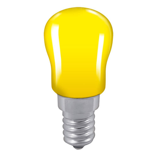 PYGMY light bulb Yellow SES cap
