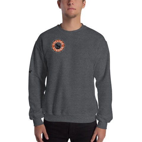 Image of Cycling Strong Sweatshirt (Unisex)