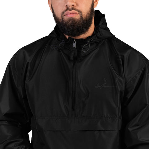 "Image of Goatman ""Packable"" Jacket"
