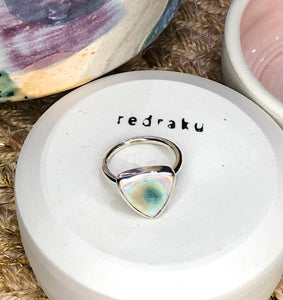Redraku Ring #4