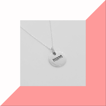 Load image into Gallery viewer, Mothers Day 2020 single pendant