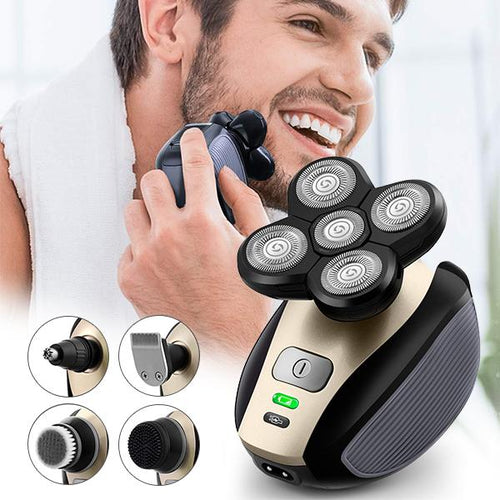 Premium 4D Electric Shaver-Buy 2 Get 10%OFF