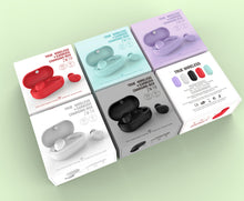 Load image into Gallery viewer, TWS Macaron Earbuds and The Brand New Version - (GET 2 FOR FREE SHIPPING)