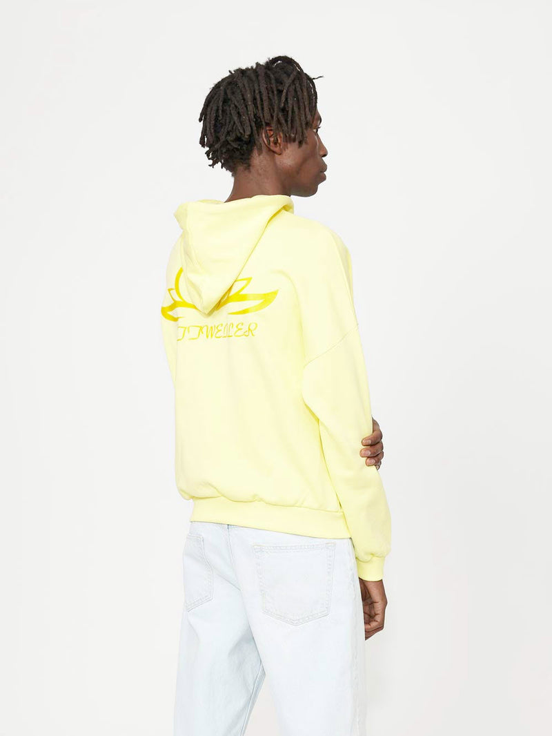 Cottweiler Lotus Hoodie - Archive Clothing