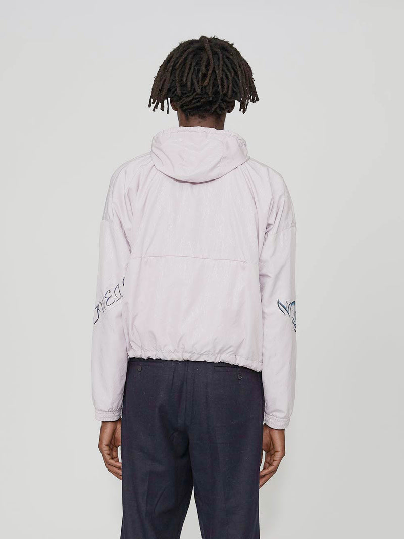 Cottweiler Lotus Hooded Jacket - Archive Clothing