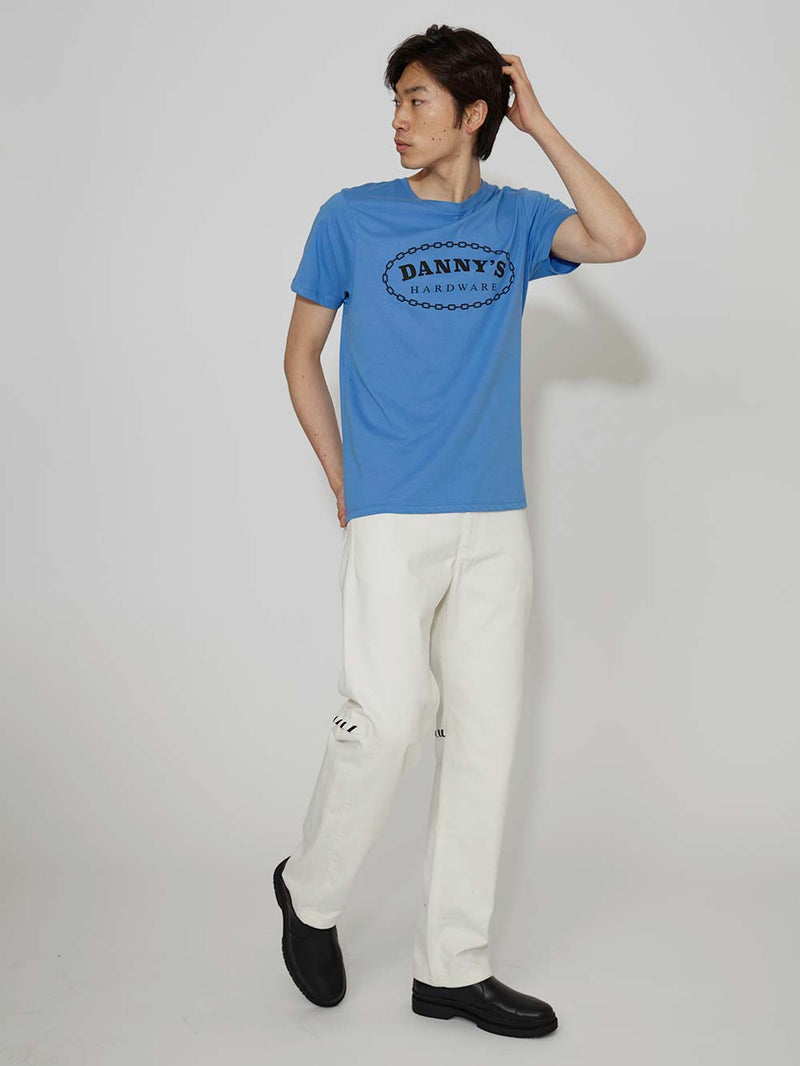 Daniel W Fletcher Danny's Hardware Tee - Archive Clothing