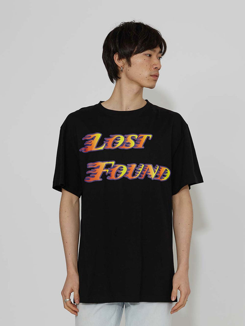 Liam Hodges Lost Found T-Shirt - Archive Clothing